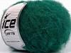 Alpaca Comfort Light Emerald Green