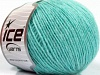 Wool Cord Light Mint Green