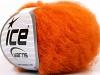 Everest Mohair Orange