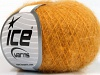 Kid Mohair Fine Light Orange