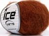 Dusty Wool Copper