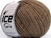 Wool Fine 30 Camel Melange