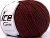 Wool Cord 30 Burgundy
