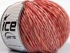 Wool Cord 30 Salmon Pink