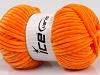 Chenille Baby Orange