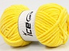 Chenille Baby Yellow