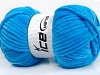 Chenille Baby Blue