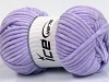 Chenille Baby Light Lilac