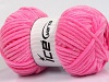 Chenille Baby Pink