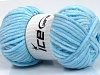 Chenille Baby Baby Blue