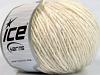 Wool Cord Aran Cream