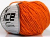 Ply Wool Bulky Naranja