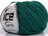 Ply Wool Bulky Verde oscuro