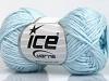 Soft Acryl DK Baby Blue
