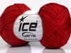 Soft Acryl DK Rojo