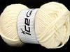 Felting Wool Cream