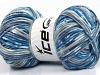 Supersoft Tube Colors White Turquoise Indigo Blue