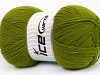 Kristal Olive Green