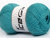 Solid Sock Turquoise