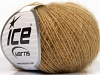Briz Alpaca Light Brown