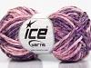 Milano Wool Pink Lilac