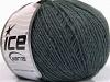 Wool Fine 30 Dark Grey