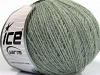 Wool Fine 30 Light Grey
