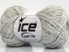 Natural Cotton Fine Grey