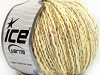 Sale Self-Striping Yellow White Beige