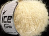 Boucle Mohair Worsted Cream