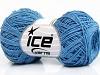 Natural Cotton Superfine Blue