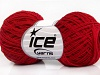 Natural Cotton Superfine Red