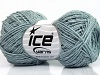 Natural Cotton Fine Bluish Grey