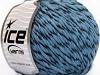 Color Acryl Indigo Blue