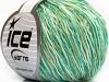 Sale Plain White Green Shades