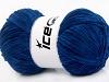 Chenille DK Blue