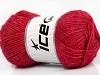 Silk Merino DK Red