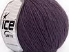 Wool Cord Light Purple