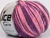 Sale Winter Purple Shades Pink