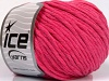 Natural Cotton Bulky Pink