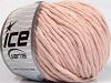 Natural Cotton Bulky Baby Pink