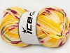 Baby Wool Design Yellow White