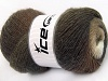 Alpaca Active Brown Shades