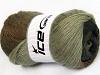 Alpaca Active Brown Shades Anthracite