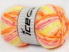 Baby Wool Design Neon Colors