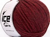 Superbulky Wool Burgundy