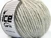 Superbulky Wool Light Grey