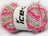 Scrubber Twist Color Pink Shades Light Khaki