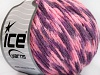 Sale Winter Pink Lilac