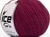 Wool Cord Sport Dark Fuchsia